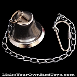 Chain, Link & Bell