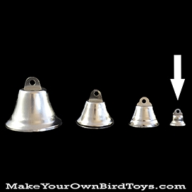 14mm Liberty Bell